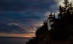 Main Bass Harbor Head Lighthouse-