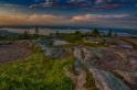Maine Acadia Cadillac Mountain-