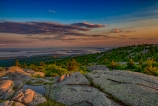 Maine Acadia Cadillac Mountain--11
