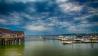 Maine Harbor--2